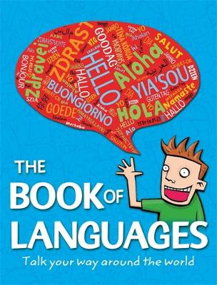 The Book of Languages Talk your way around the world by Mick Webb