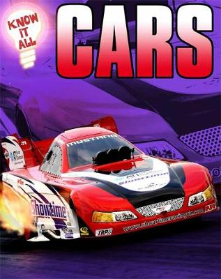 Know It All: Cars by Andrew Langley