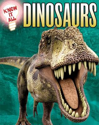 Know It All: Dinosaurs by Andrew Langley