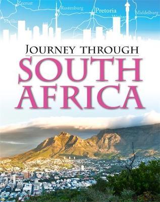 Journey Through: South Africa by Anita Ganeri