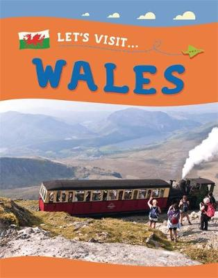 Let's Visit: Wales by Annabelle Lynch