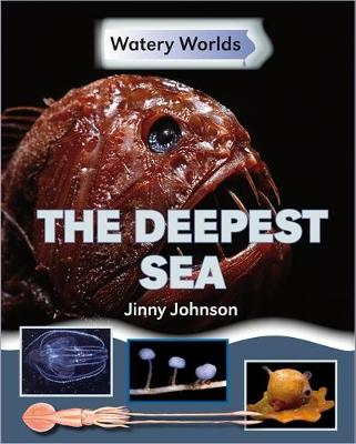 Watery Worlds: The Deepest Sea by Jinny Johnson
