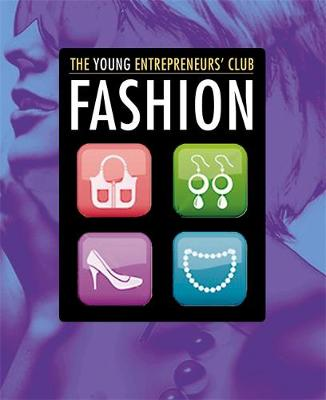 Young Entrepreneurs Club: Fashion by Mike Hobbs