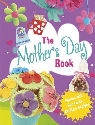 The Mother's Day Book by Rita Storey