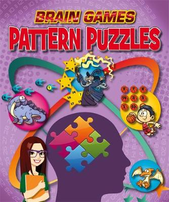 Brain Games: Pattern Puzzles by Edward Godwin