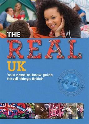 The Real: UK by Paul Mason
