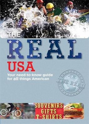 The Real: USA by Jackson Teller