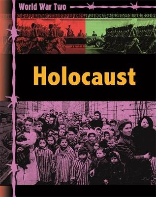 World War Two: Holocaust by Simon Adams