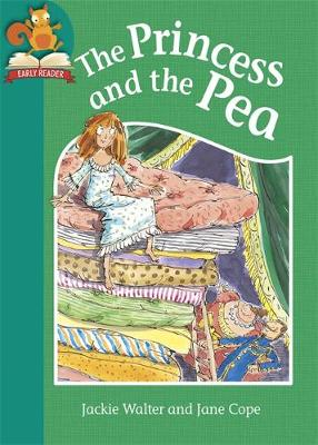 Must Know Stories: Level 2: The Princess and the Pea by Jackie Walter