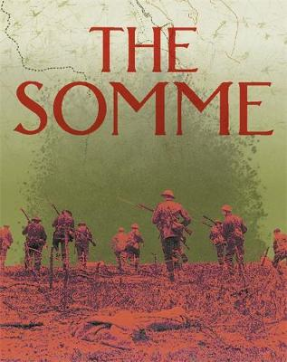 The Somme by Sarah Ridley