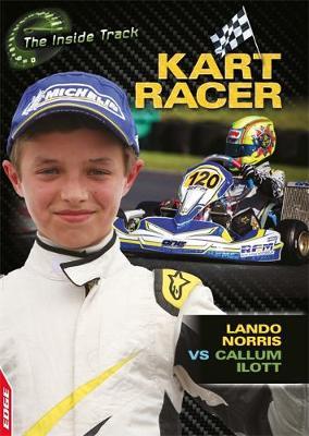 EDGE: The Inside Track: Kart Racer - Lando Norris vs Callum Ilott by Paul Mason