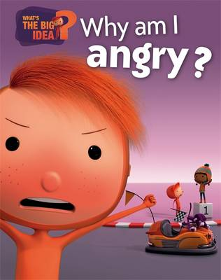 What's the Big Idea?: Why Am I Angry? by Oscar Brenifier