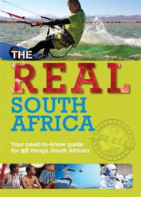 The Real: South Africa by Moses Jones