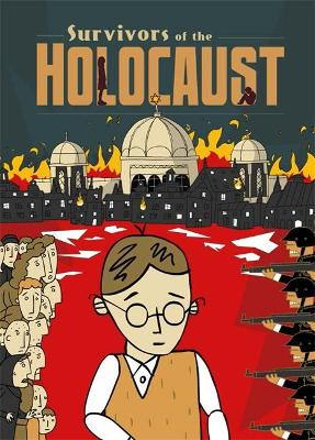 A Graphic Novel by Kath Shackleton