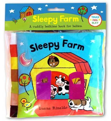 Sleepy Farm by Luana Rinaldo