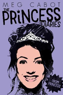 Prom Princess by Meg Cabot