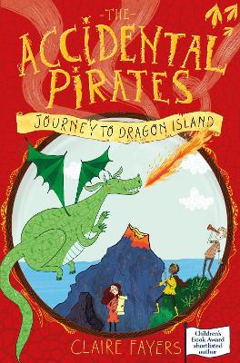 Journey to Dragon Island by Claire Fayers