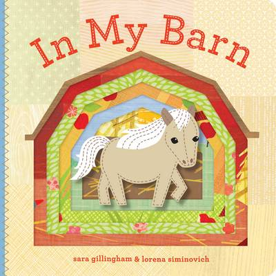 In My Barn by Sara Gillingham