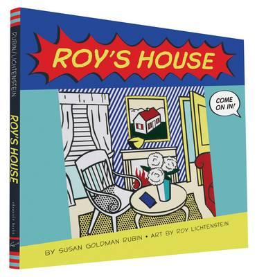 Roy's House by Susan Rubin