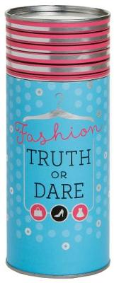 Fashion Truth or Dare by Chronicle Books