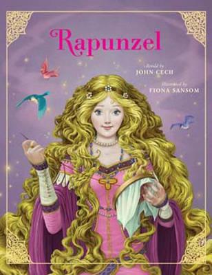 Rapunzel by Deanna McFadden