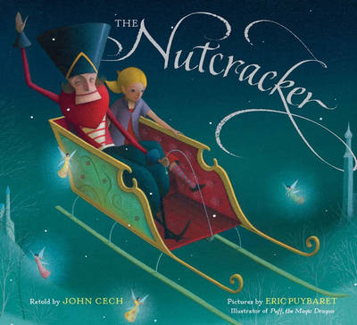 The Nutcracker by John Cech