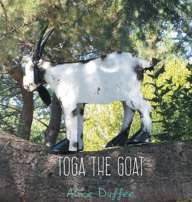 Toga the Goat by Alice Duffee