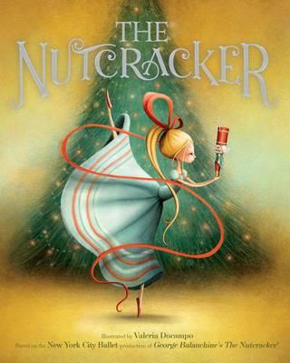 The Nutcracker by Valeria Docampo, New York City Ballet