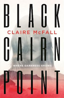 Black Cairn Point by Claire McFall