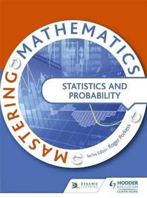 Mastering Mathematics - Statistics & Probability by Various Authors