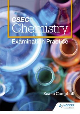 CSEC Chemistry Examination Practice by Keane Campbell