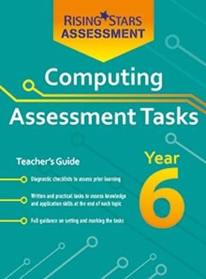 Computing Assessment Tasks Key Stage 2 Pack by