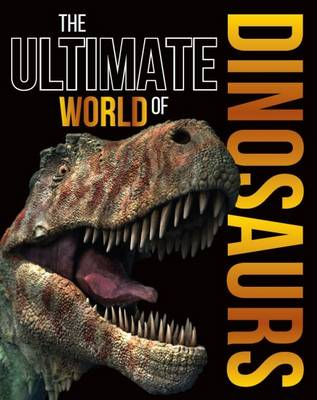 1000 Extreme and Extraordinary Dinosaur Facts by