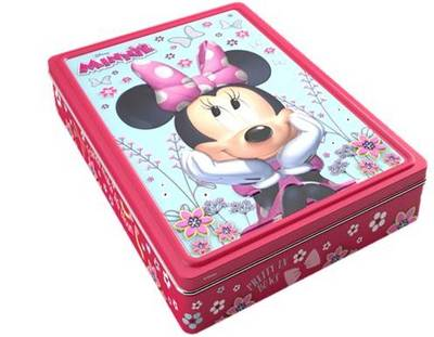 Disney Minnie Happy Tin by
