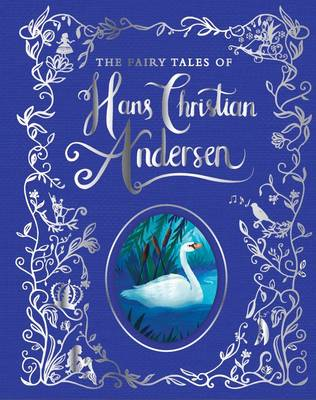 Fairy Tales of Hans Christian Andersen by Parragon