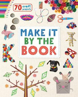 Make It by the Book by Parragon Books Ltd