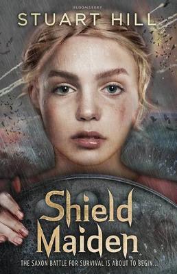 Shield Maiden by Stuart Hill