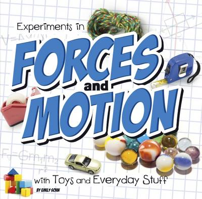 Fun Everyday Science Activities, Pack A of 4 by Emily Sohn, Natalie Rompella
