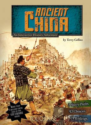 Ancient China by Terry Collins