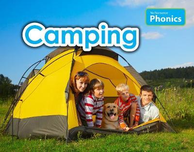 Camping by Elizabeth Nonweiler
