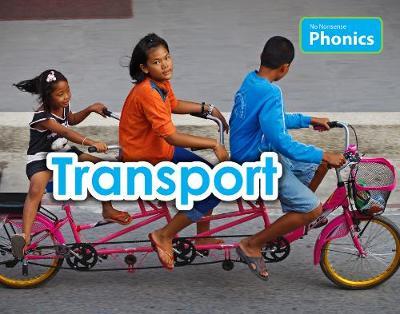 Transport by Elizabeth Nonweiler