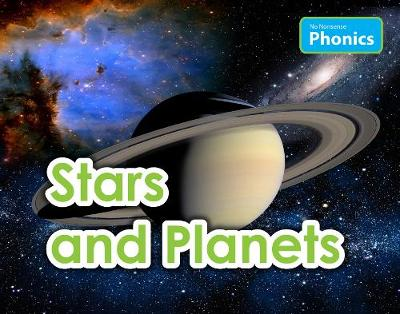 Stars and planets by Elizabeth Nonweiler