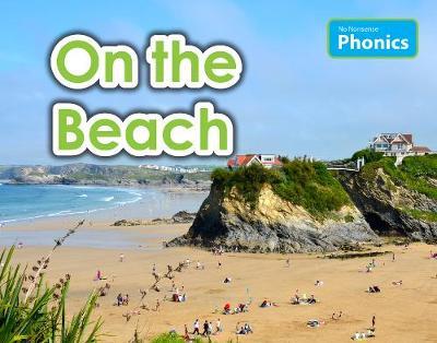 On the Beach by Elizabeth Nonweiler