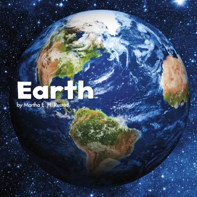 Earth by Martha E. H. Rustad
