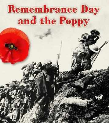 The Remembrance Day and the Poppy by Helen Cox-Cannons