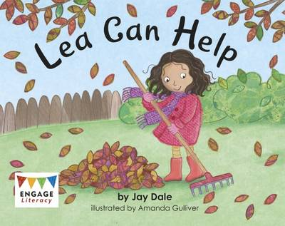 Lea Can Help Pack of 6 by Jay Dale