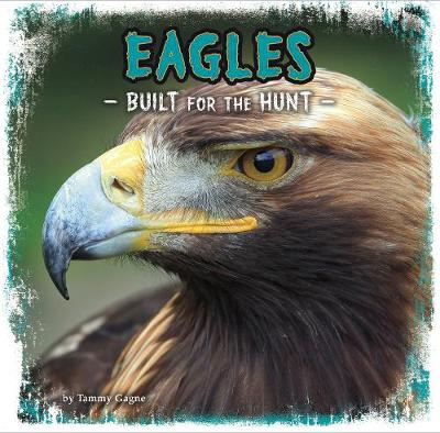 Eagles Built for the Hunt by Tammy Gagne