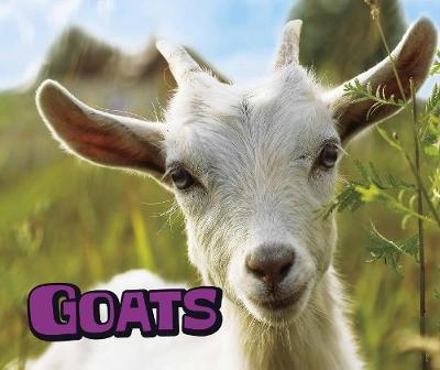 Goats by Mira Vonne, Kathryn Clay