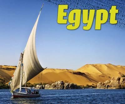 Egypt by Christine Juarez