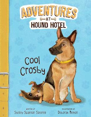 Cool Crosby by Shelley Swanson Sateren